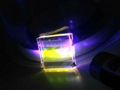 Ячейка с люминофором