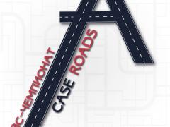 Кейс-чемпионат «Case Roads»