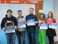 Поздравляем обладателей сертификатов D-Link
