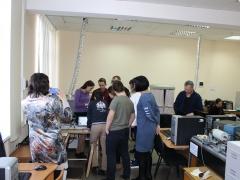 Дни открытых дверей ИИФиРЭ СФУ — 2018