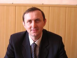 Николай Михайлович Егоров