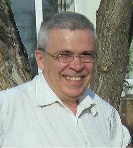Реушев Михаил Юрьевич