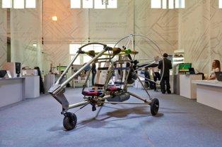 Краевая выставка технических идей и разработок школьников и студентов «Сибирский техносалон»