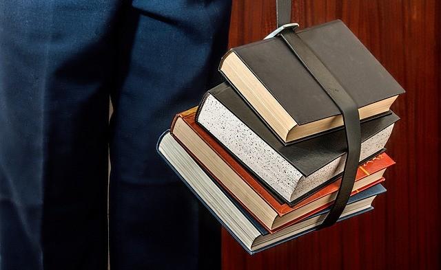 Библиотека СФУ объявила «День прощенной книги»