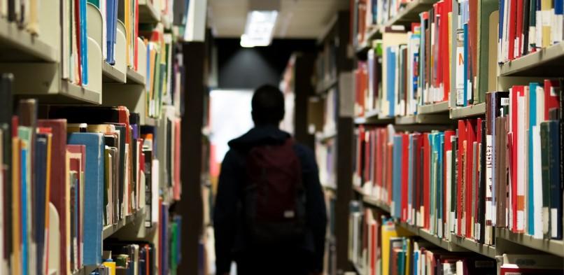 Библиотека объявляет дни прощения читательской задолженности