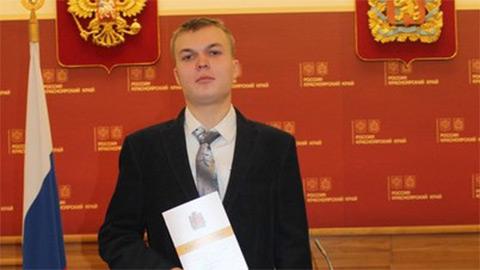 Красноярский радиофизик признан Инженером года — 2016