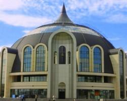 Новый музей оружия в Туле