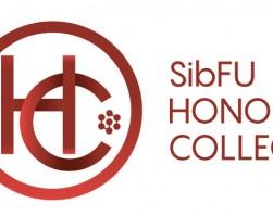 Продолжается набор студентов для обучения в Honors College СФУ