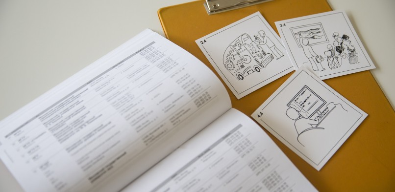 Расписание зачетов по итогам весеннего семестра 2018/2019 учебного года для очной формы обучения
