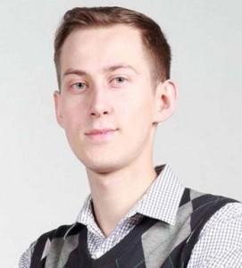 Пятнов Максим Владимирович