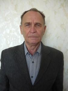 Серебренников Владимир Леонидович