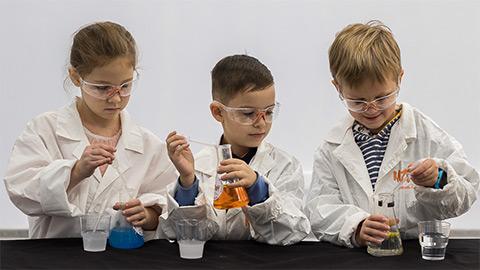 В СФУ пройдет открытая лекция для школьников «10 IT-профессий будущего» ко Дню науки