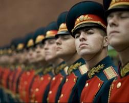 О постановке студентов на воинский учёт
