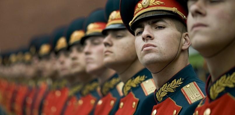 Объявлен конкурсный отбор в военный учебный центр по программам военной подготовки сержантов запаса либо солдат запаса