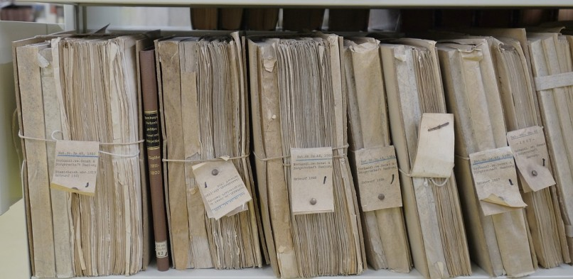 Об организации приема оригиналов документов об образовании от лиц, зачисленных в 2020 году