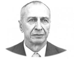 Прощание с Александром Ивановичем Громыко
